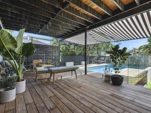 Sunrise Beach Modern Home with Pool